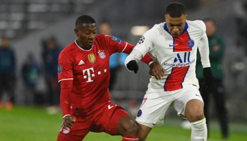 PSG – Bayern Munich : Paris va-t-il tenir son but d'avance ?