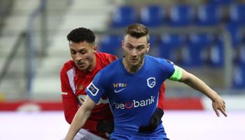 Standard Luik – KRC Genk: de Genkenaars zijn lichtjes favoriet