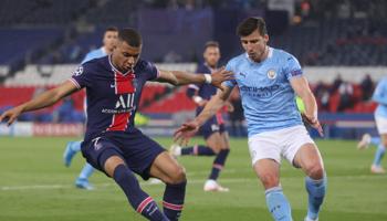 Man City – PSG: gaat Man City eindelijk naar de finale van de Champions League?