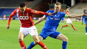 Standard - Genk : coup d'envoi de la saison de Jupiler Pro League
