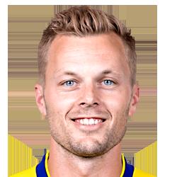 Sebastian Larsson