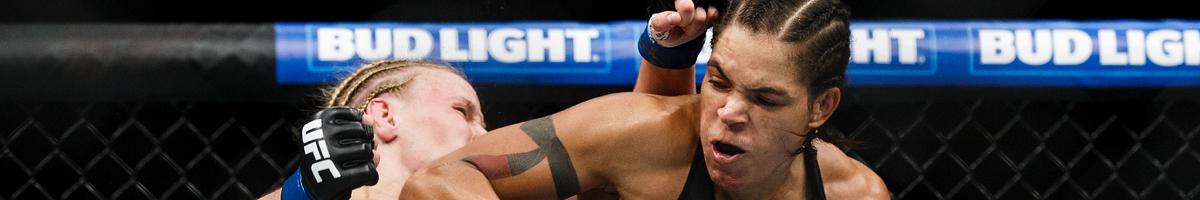 Analyse: wie zijn de langst regerende UFC-kampioenen?