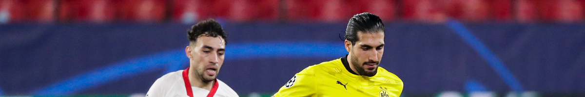 Borussia Dortmund - FC Séville : Haaland a fait le boulot au match aller