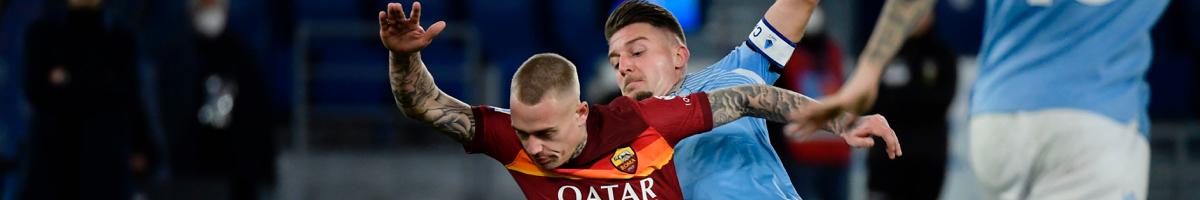 AS Roma - Lazio Roma: welk team wint de Romeinse stadsderby?