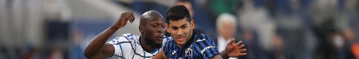 Inter Milan - Atalanta : le choc de la 26ème journée