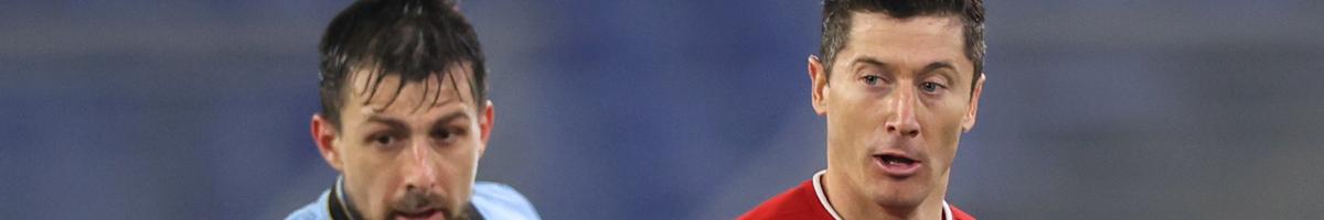 Bayern Munich - Lazio Rome : les Bavarois ont tué le suspens dès l'aller