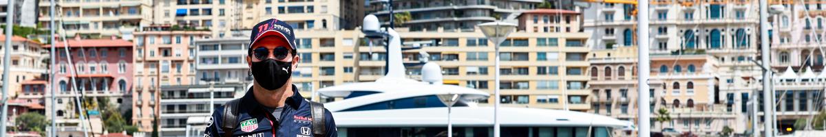 Grand Prix de Monaco : Verstappen part favori