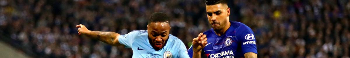 Manchester City - Chelsea: Man City wil zijn eerste Champions League winnen
