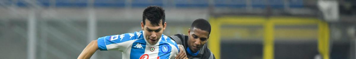 Naples - Inter Milan : l'Inter se rapproche du Scudetto