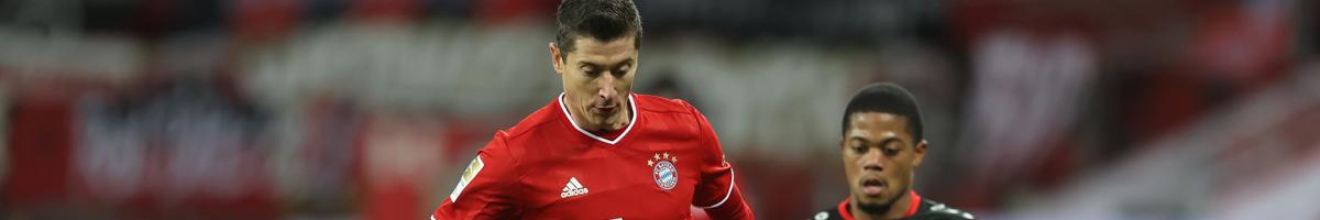 Bayern München - Bayer Leverkusen: Bayern is bijna kampioen
