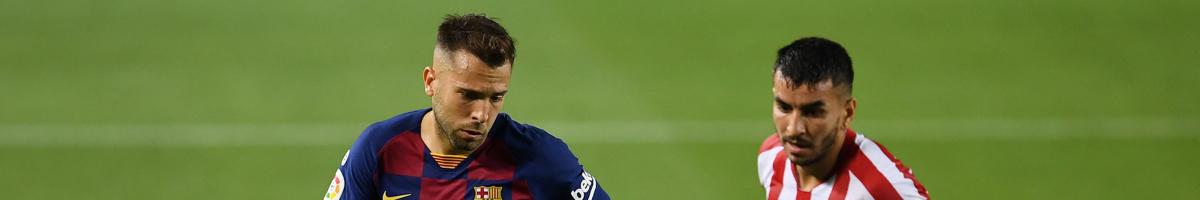 FC Barcelone - Atlético Madrid : le tournant de la Liga