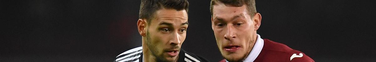 Torino - Juventus : le derby de Turin
