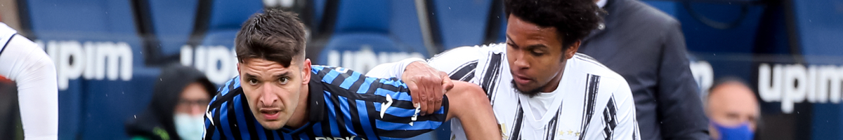 Atalanta - Juventus : la finale de la Coupe d'Italie