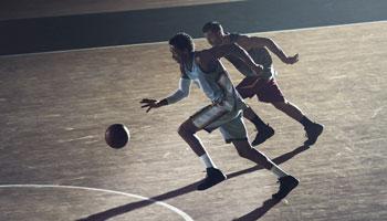 NBA All-Star Game: Team LeBron tegen Team Giannis