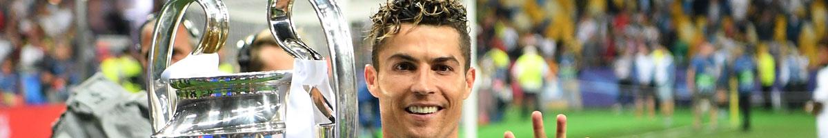 De Grote Champions League Ranglijst: Toekomstige talenten