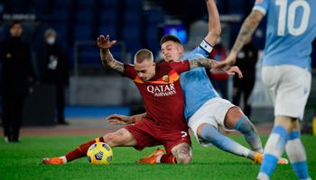 AS Roma – Lazio Roma: welk team wint de Romeinse stadsderby?