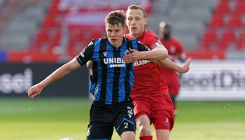 Club Brugge – Antwerp: kan Club thuis wel winnen?