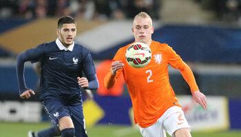 Pays-Bas (U21) - France (U21) : quelle équipe ira en demi-finale ?