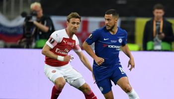 Arsenal - Chelsea: de terugkeer van Lukaku bij The Blues