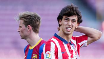 Atlético Madrid - Barcelona: de topper van de speeldag in Spanje