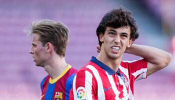 Atlético Madrid - FC Barcelone : le retour de Griezmann