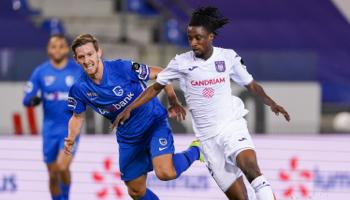 Anderlecht – Genk: paars-wit is favoriet in eigen huis