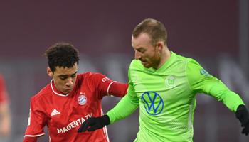 Wolfsburg - Bayern München: de topper van de speeldag in Duitsland