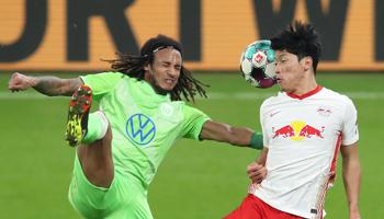 Leipzig - Wolfsburg: pakt Leipzig de tweede plaats?