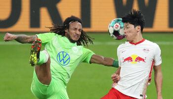 RB Leipzig - Vfl Wolfsburg : le RB peut-il assurer la 2ème place ?