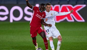 Liverpool - Real Madrid: Real is favoriet om door te stoten