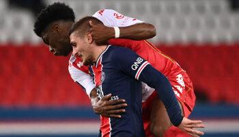 Monaco - Paris Saint-Germain : la finale de la Coupe de France