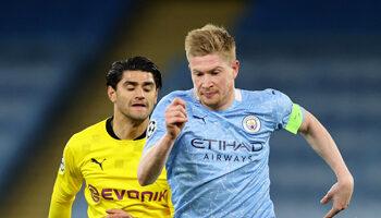 Borussia Dortmund - Manchester City : le Borussia peut-il surprendre les Citizens à domicile ?