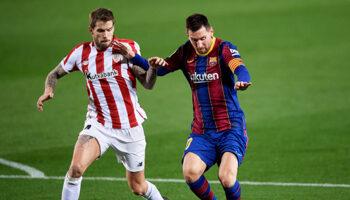Athletic Bilbao - Barcelone : qui remportera la coupe du Roi 2021 ?
