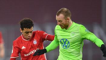 Wolfsburg - Bayern Munich : les Bavarois vont-ils rebondir après la Ligue des Champions ?