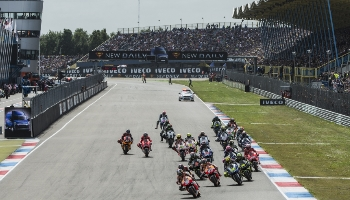 MotoGP 2021: kalender en alle 21 circuits