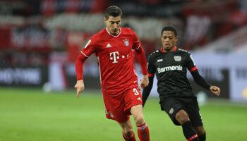 Bayern Munich - Bayer Leverkusen : les Bavarois filent vers le titre