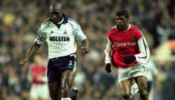 Arsenal - Tottenham: Tottenham won zijn laatste 3 wedstrijden allemaal