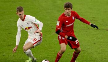 Leipzig - Bayern Munich : le choc de la 27ème journée