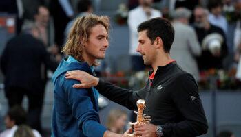 Vainqueur du Tournoi ATP Madrid 2021 : Nadal prêt à remporter un 6ème titre