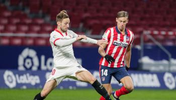 Sevilla - Atlético Madrid: de topper van de speeldag in La Liga