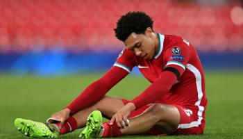 Man United - Liverpool: de kansen op winst zijn exact gelijk