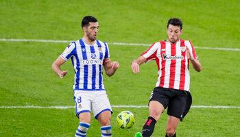 Real Sociedad - Athletic Bilbao : revanche de la Coupe du Roi