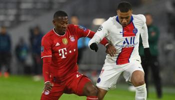 PSG - Bayern München: de Parijzenaars zijn favoriet om door te stoten