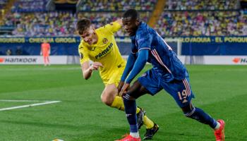 Arsenal - Villarreal: Arsenal moet nog vol aan de bak in Londen