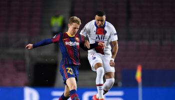 Paris Saint-Germain - Barcelone : le Barca veut réaliser une nouvelle remontada