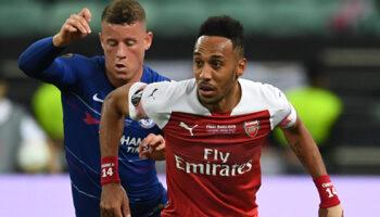 Chelsea - Arsenal : derby de Londres en championnat