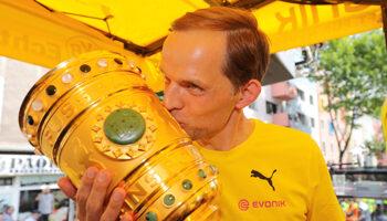 Leipzig - Dortmund : qui remportera la coupe d'Allemagne ?