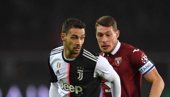 Torino - Juventus: de Derby della Mole