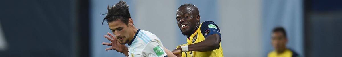 Uruguay - Colombie : rencontre serrée des quarts de Copa America