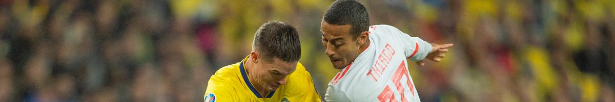 Espagne - Suède : la Roja lance son tournoi